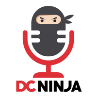 DC ninja | L'émission des digital makers