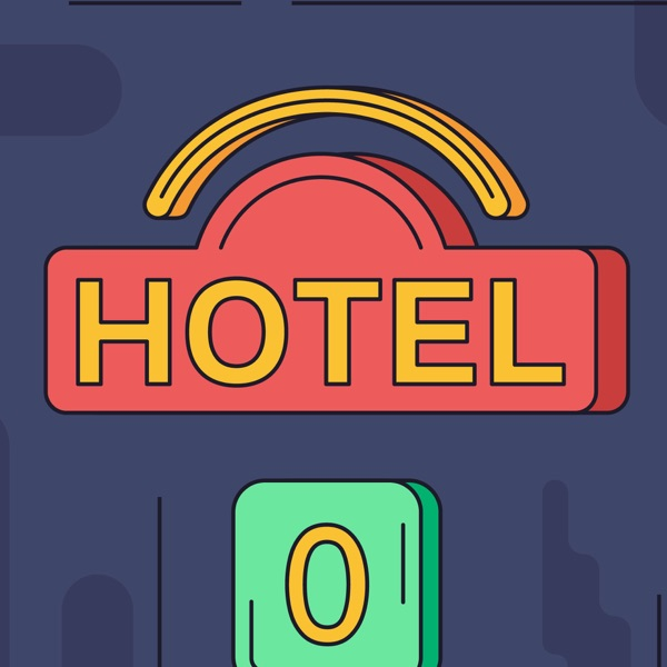 Hotel #23 - O Extraterrestre