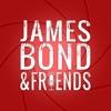 James Bond & Friends artwork