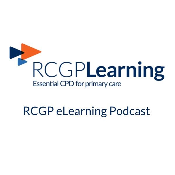 RCGP eLearning Podcast