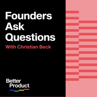FAQ: Founders Ask Questions podcast