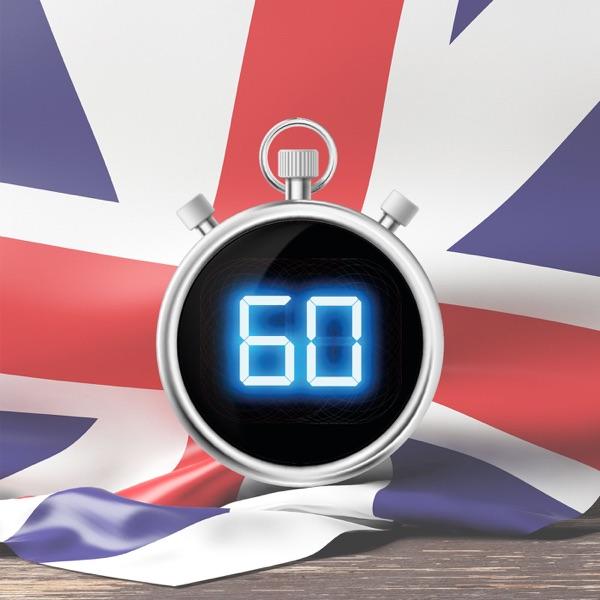 UK-Charts in 60 Sekunden