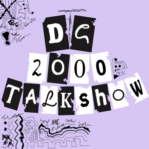De 2000 Talkshow