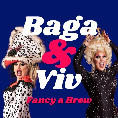 Baga and Viv:World of Wonder