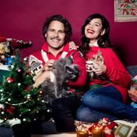 Alla kan äta julbord podcast