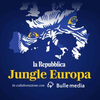 Jungle Europa podcast