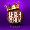 Laker Realm Podcast artwork