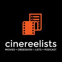 CineReeLists podcast