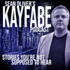 Sean Oliver's Kayfabe Podcast artwork