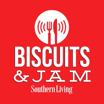 Biscuits & Jam:Southern Living