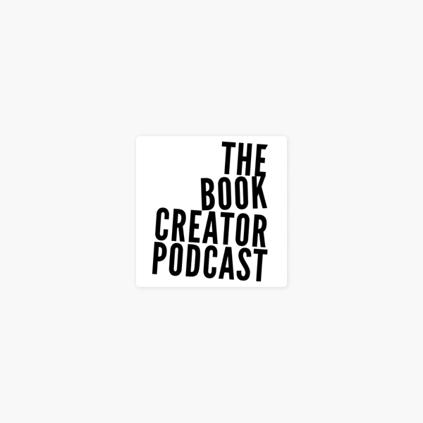 The Book Creator Podcast on Apple Podcasts