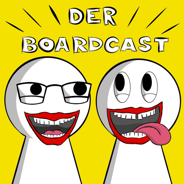 Der Boardcast
