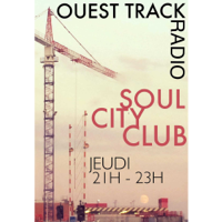 Soul City Club Radio Show podcast