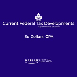 Federal Tax Update Podcast: 2019-07-22 The Short Lived 1040 Postcard