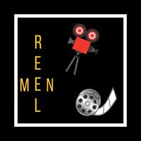 Reel Men podcast