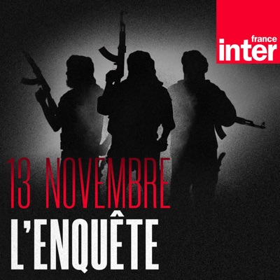 13 novembre : l'enquête:France Inter
