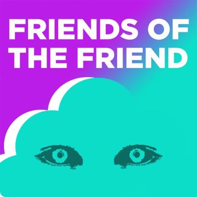 Friends of the Friend:Sean Abraham Preston