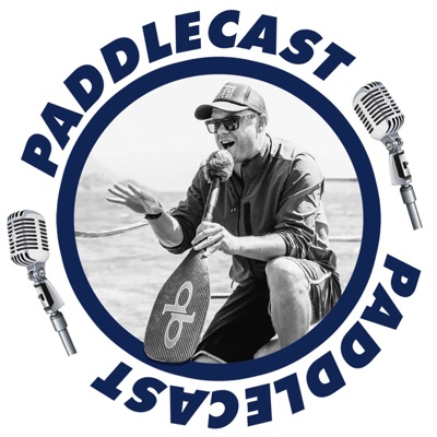 Paddlecast:SUP Racer