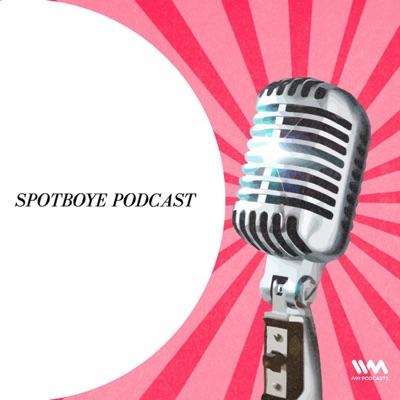 SPOTBOYE PODCAST:IVM Podcasts