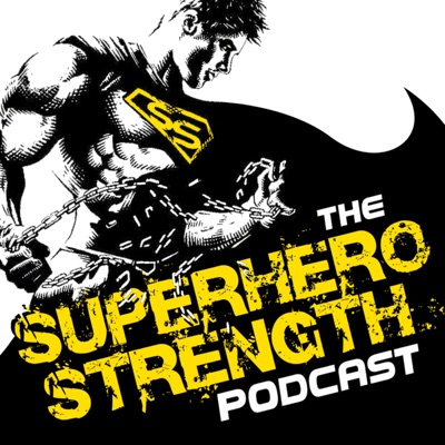Ep49: Dr Phil Goglia [Nutritionist Of The Avengers!]