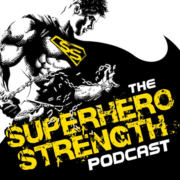 Ep55: Confessions Of A Superhero Dad Part 2