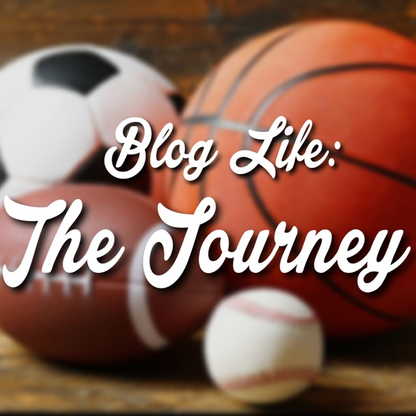 Blog Life: The Journey