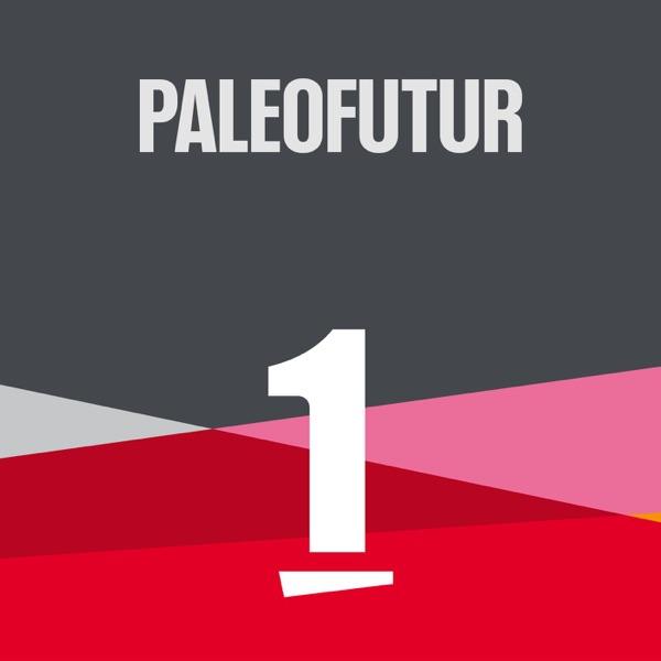Paléofutur - La 1ere
