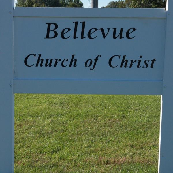 Bellevue Church of Christ