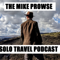 Mike Prowse Travel Podcast podcast