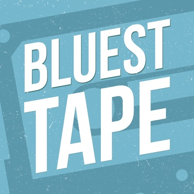 Bluest Tape:Harvey Couch, Jeff Kollath