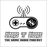 Bleeps 'n' Bloops podcast