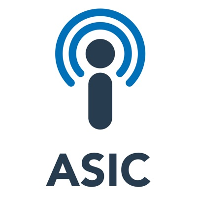 The ASIC Podcast:Unknown