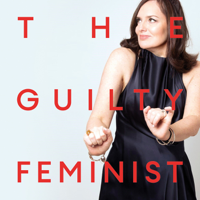 Podcast cover art for The Guilty Feminist