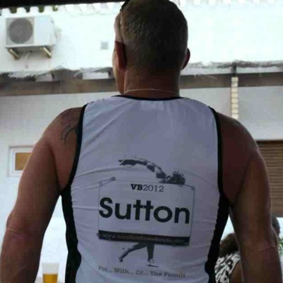 Si Sutton's Deep Soulful House & US Garage Podcast