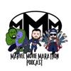 Marvel Movie Marathon Podcast artwork