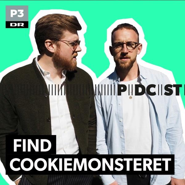 Find Cookiemonsteret