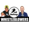 Whistleblowers with RefRatings