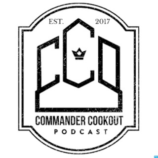 Commander Time! on Apple Podcasts