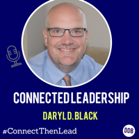 Connected Leadership podcast