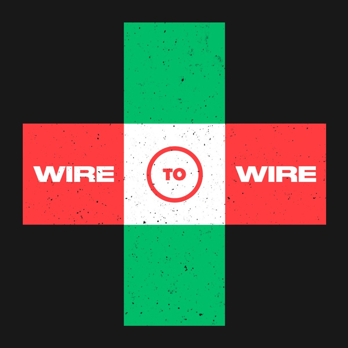 Wire to Wire Trailer