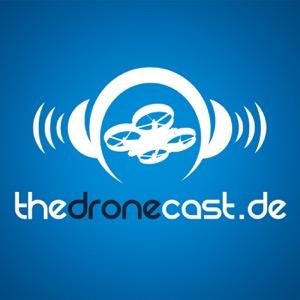 thedronecast.de