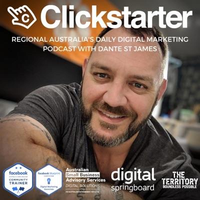 Clickstarter
