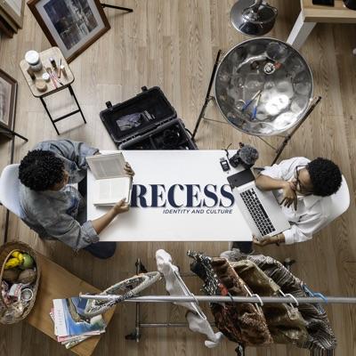Recess: Creative Convos