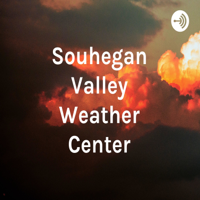 Souhegan Valley Weather Center podcast