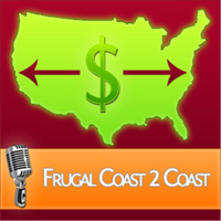 FrugalCoast2Coast podcast