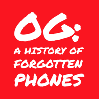 0G: A History of Forgotten Phones podcast