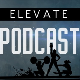 Image result for elevate podcast gary rutherford