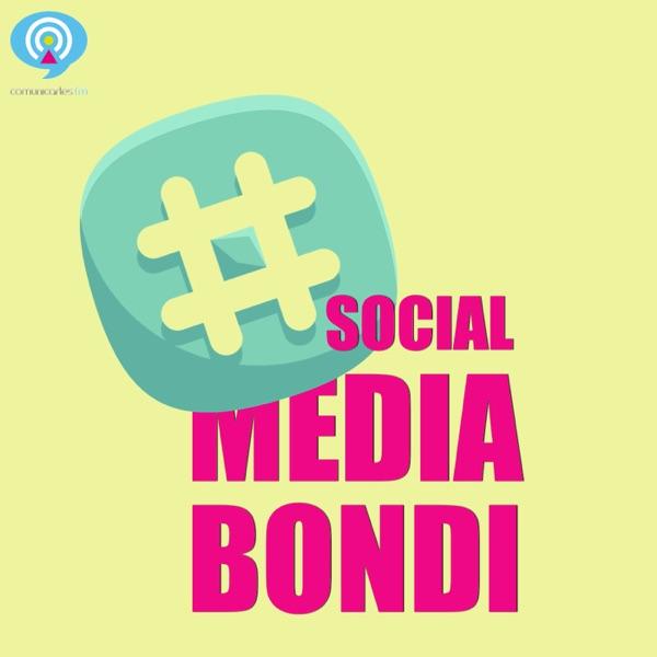 #SocialMediaBondi