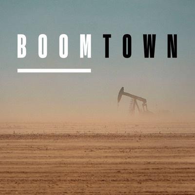 Boomtown:Imperative Entertainment and Texas Monthly
