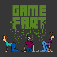 FASNASTIC: Game Fart - The Best Farting & Video Games Podcast in the UK. Maybe. podcast